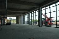 Grande salle de lecture (juin 2015).